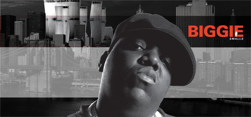 The Notorious B.I.G \ Biggie Smalls