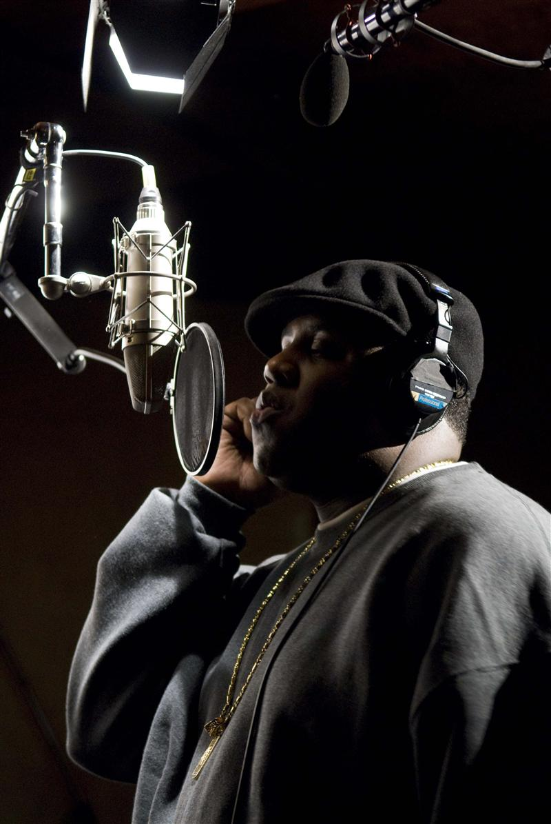 The Notorious B.I.G \ Biggie Smalls